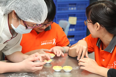 Social Inclusion Bakery